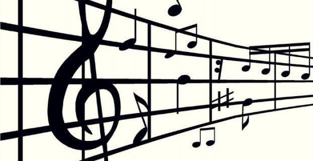 Los signos musicales